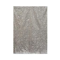 Silver Sequin Backdrop [5ft x 7ft]