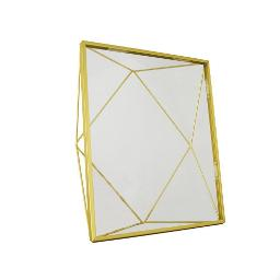 "Gold Floating Frame [4""x6""]"