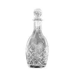 Antique Liquor Bottle - Paul