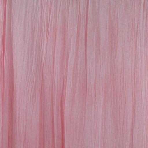Pink Cheesecloth 14' Runner