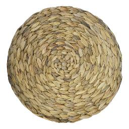 Wicker Charger Plate