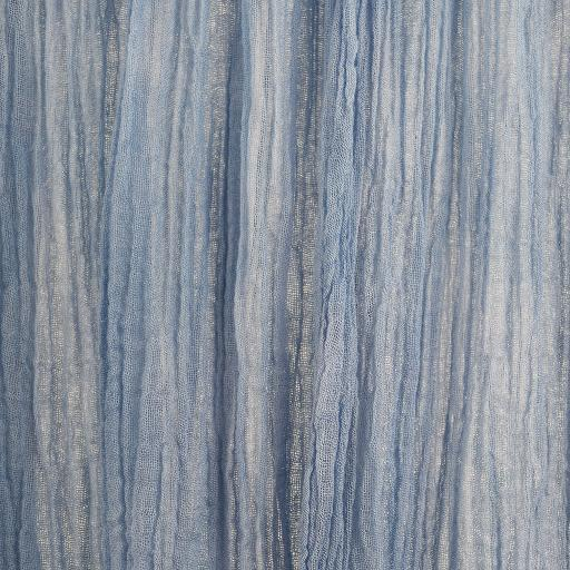 Provence Blue Cheesecloth 14' Runner