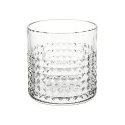 Olivia Whiskey Glass