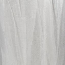 White Cheesecloth 10' Runner