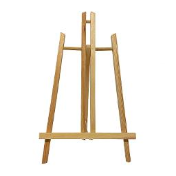 Small Table Easel - Natural