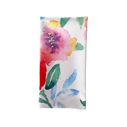 Watercolour Floral Poly Napkin