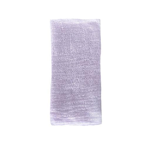 Lavender Cheesecloth Napkin